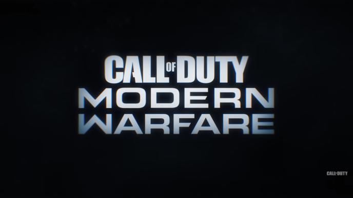 《使命召唤:现代战争》将会取消迷你地图