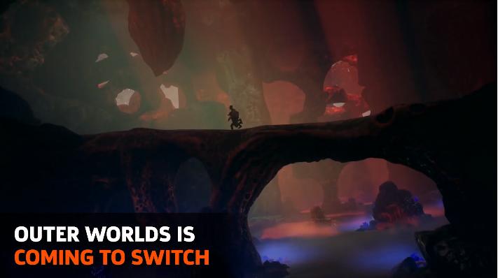 《天外世界》会成为系列,续作可能为Xbox独占