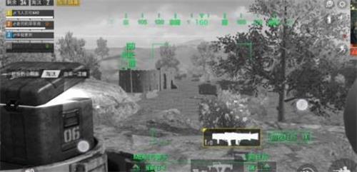 和平精英m3e1a导弹怎么用 m3e1a导弹性能介绍
