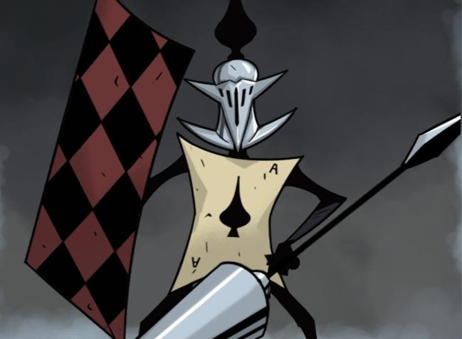 月圆之夜行走扑克怎么打 行走扑克故事剧情