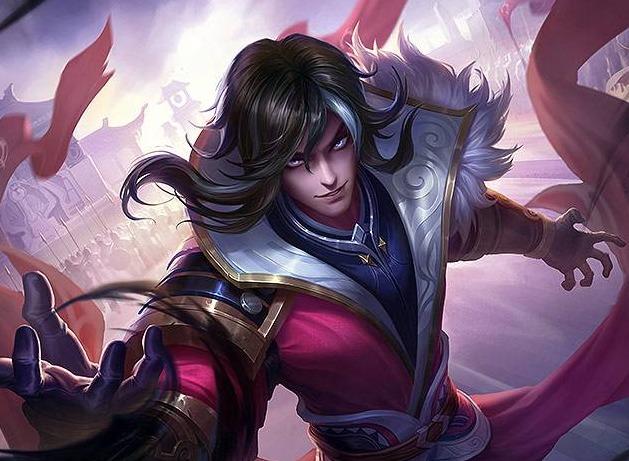 王者榮耀新賽季司馬懿玩法視頻分享