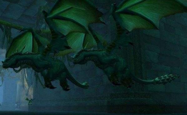 魔兽世界怀旧服沉没的神庙掉落装备一览
