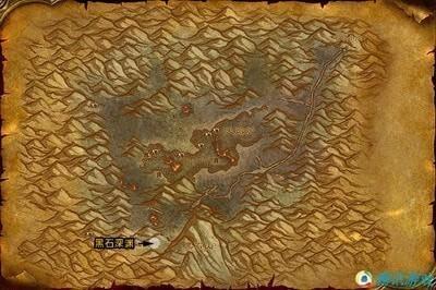 魔兽世界怀旧服黑石深渊掉落装备