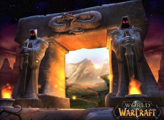魔兽世界怀旧服黑石塔掉落装备详情