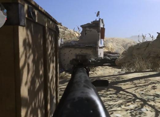 《使命召唤16:现代战争》放出beta版测试,游戏配置公布