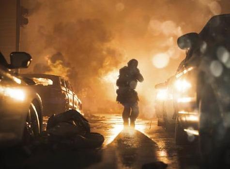 《使命召唤16:现代战争》或有不止一种百人参战的多人模式
