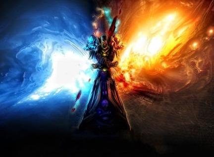 魔兽世界怀旧服武器技能,狂暴T和防战装备到底怎么选