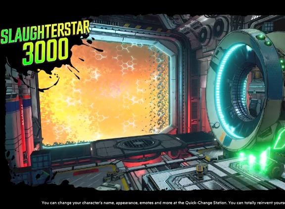 无主之地3开启十周年庆典活动,boss掉落装备一览