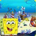 海绵宝宝深海冒险