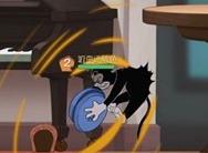 猫和老鼠手游 对面是黑猫怎么办 黑猫布奇应对技巧