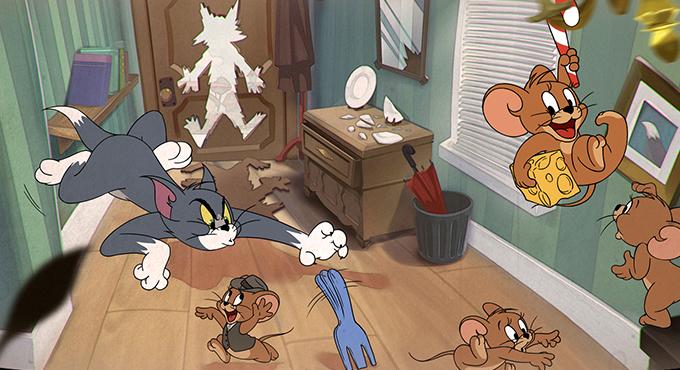 猫和老鼠手游 新手攻略!游戏玩法道具大全地图介绍!