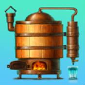 模拟酿酒厂