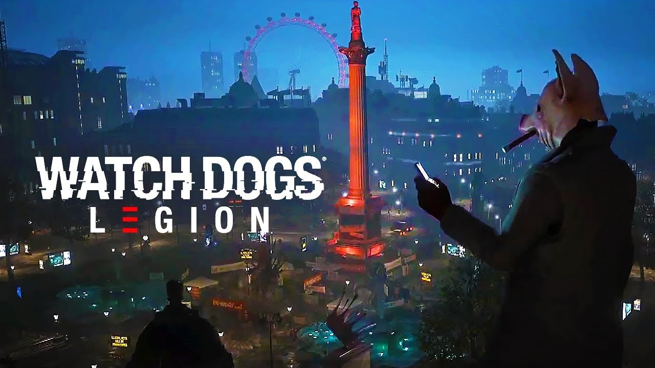 育碧公布第一批登陆PS5与Xbox猩红的游戏名单
