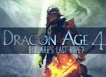 BioWare将在12月4日公布《龙腾世纪4》的重要消息?