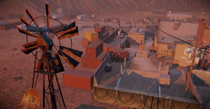 《收获日2》最新DLC今日上线,来墨西哥打包吧!