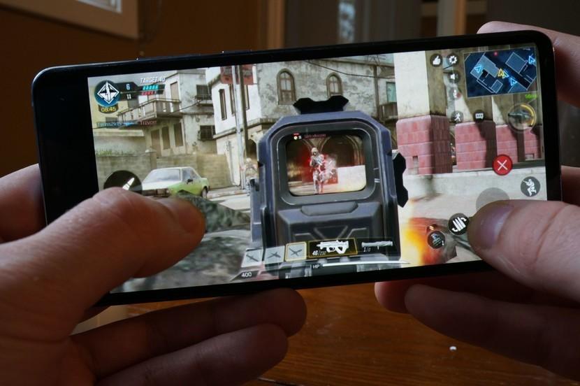 动视暴雪准备在今后制作更多的手机游戏