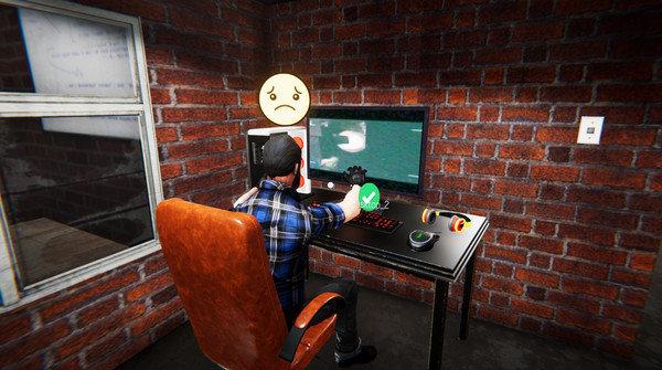 网咖模拟器截图