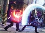 如龙7各人物技能详解,带你了解战斗系统
