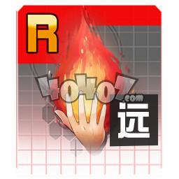 COMPASS战斗天赋解析系统 R卡初级魔法火焰介绍