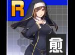 COMPASS战斗天赋解析系统 R卡圣女的挚友修女玛丽介绍