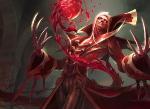 云顶之弈赛季新英雄猩红收割者阵容搭配 吸血鬼出装推荐
