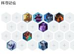云顶之弈9.22最强阵容推荐 神超无限D雷霆守护攻略