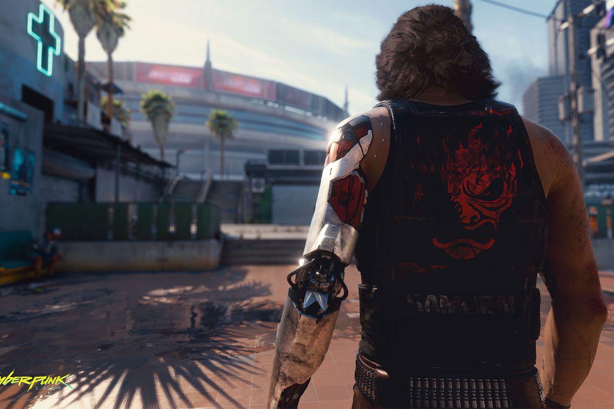 《赛博朋克2077》的衍生多人游戏可能包含微交易