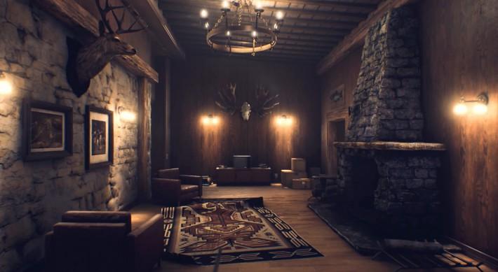 《瑞秋•福斯特自杀之谜》2020年2月18日Steam登陆预告