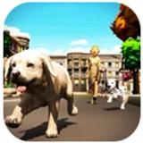 宠物狗模拟器
