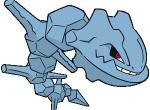 《宝可梦剑盾》伽勒尔全精灵图鉴 大钢蛇