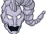 《宝可梦剑盾》伽勒尔全精灵图鉴 大岩蛇