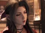 《最终幻想7:重制版》发布TGA新预告,更多新版蒂法的画面