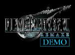 《最终幻想7:重制版》Demo封面泄露,试玩版或即将公布
