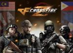 穿越火线新作《穿越火线:零》第一人称战术游戏