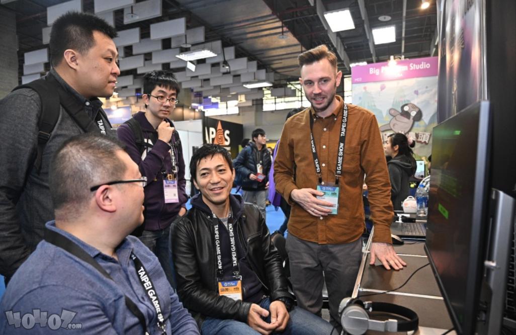 台北游戏展即将开启 参展游戏阵容瞩目