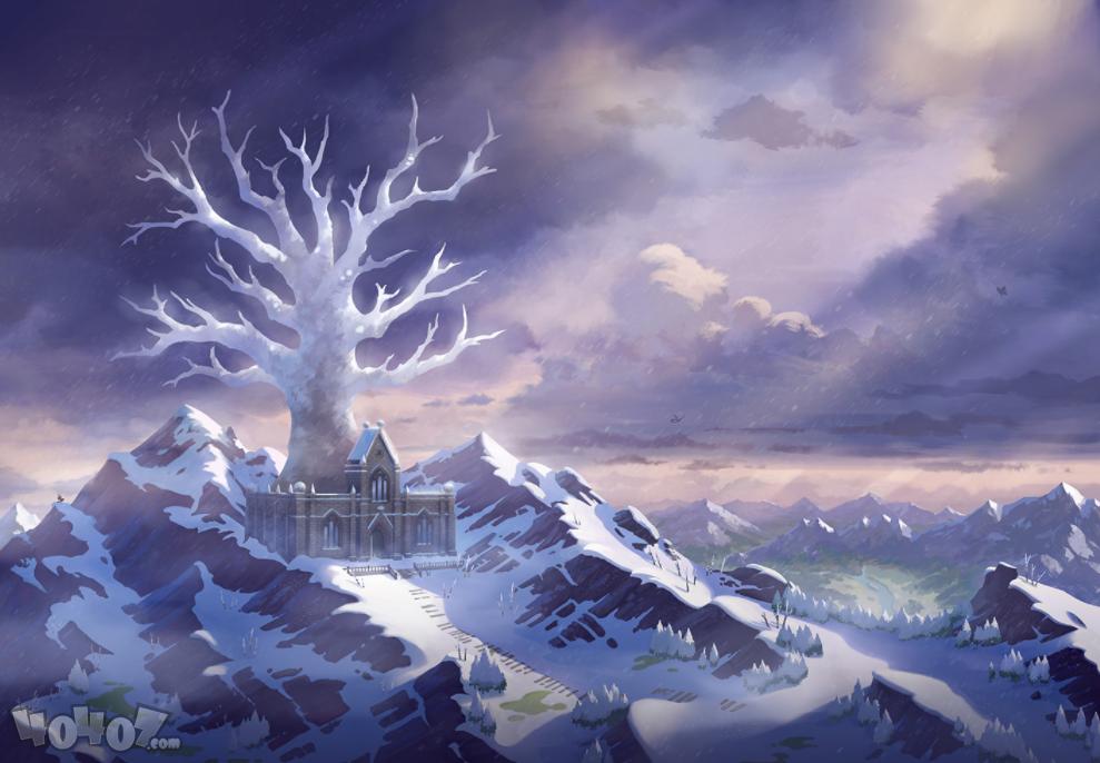 宝可梦直面会:剑盾更新付费DLC《铠之孤岛》、《冠之雪原》