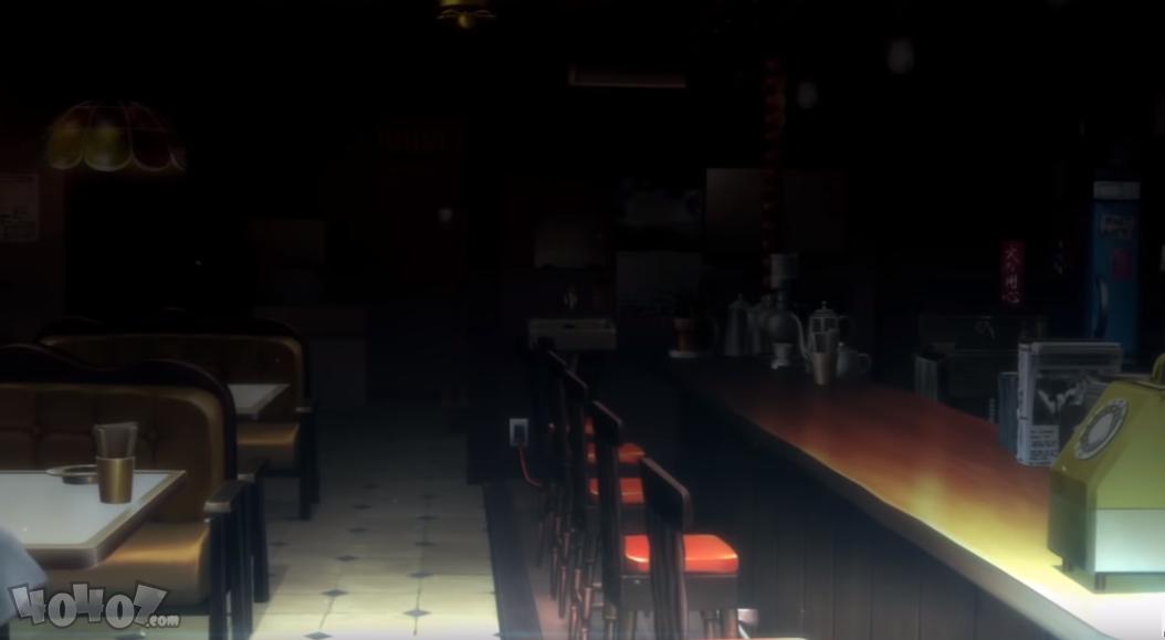 《女神异闻录5 Scramble》OP公开与试玩演示