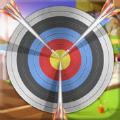 AR射箭游戏