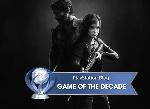 PlayStation社群十年最佳游戏出炉:《最后生还者》夺冠