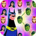 超级英雄赛3