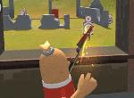 香肠派对爆炸弓好用么 爆炸弓使用攻略
