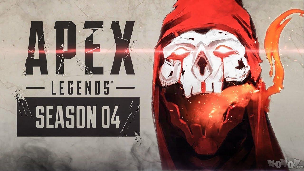 《Apex英雄》将随第四赛季上线周年庆活动