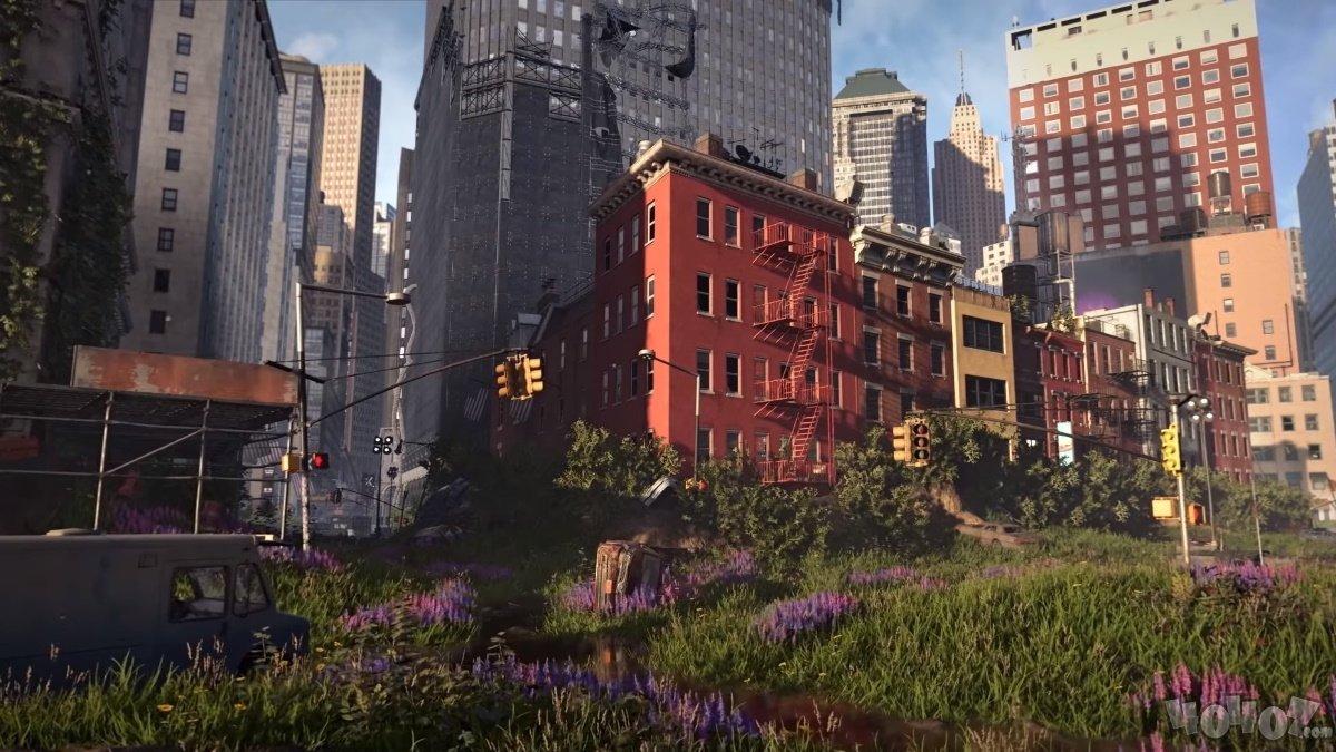 《全境封锁2》新资料片《纽约军阀》将在3月开启纽约区