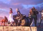 最终幻想7重制版公开大量新情报 新角色、系统与召唤兽登场