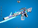 像素射击M4怎么制作 M4制作及改进攻略