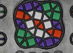 迷失岛3宇宙的尘埃怎么涂色 关卡涂色攻略