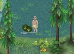 挨饿荒野泰国丛林隐藏任务攻略