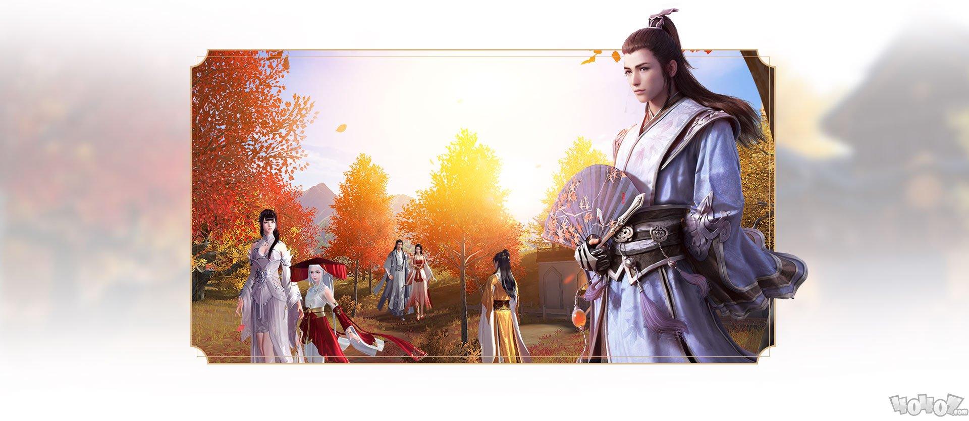天涯明月刀手游玄鸟凤凰剑在哪 玄鸟凤凰剑怎么获得