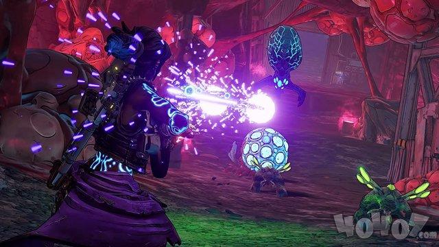 《无主之地3》下周提升等级上限,新剧情DLC将发售