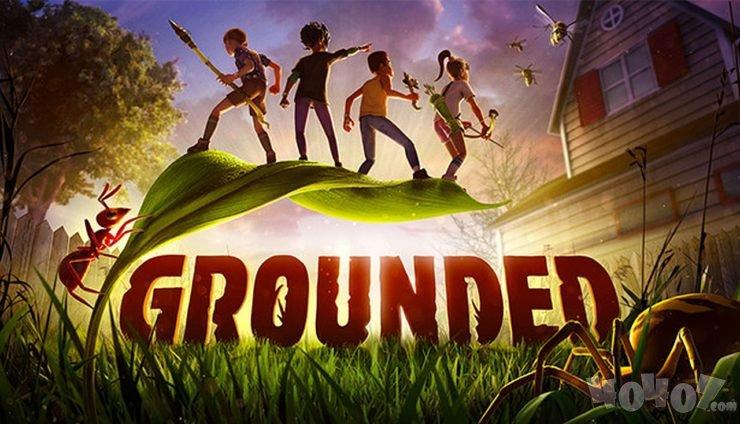 黑曜石的新游戏《Grounded》在七月开启抢先测试